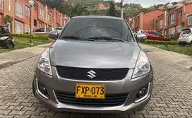 Vendo Suzuki Swift 2019