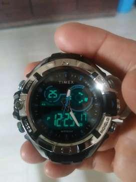 Vendo reloj timex