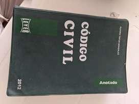 Código civil anotado leyer, código civil básico Legis