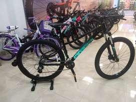 Bicicleta Marín Wildcat Trail 3 Aro 27.5