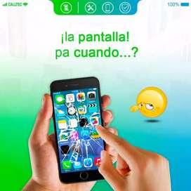 Soporte iPhone iPad
