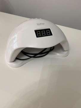 Lampara Uv-LED de uñas 48 watts $39.900 en Medellín