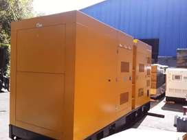 Instalación para plantas eléctricas