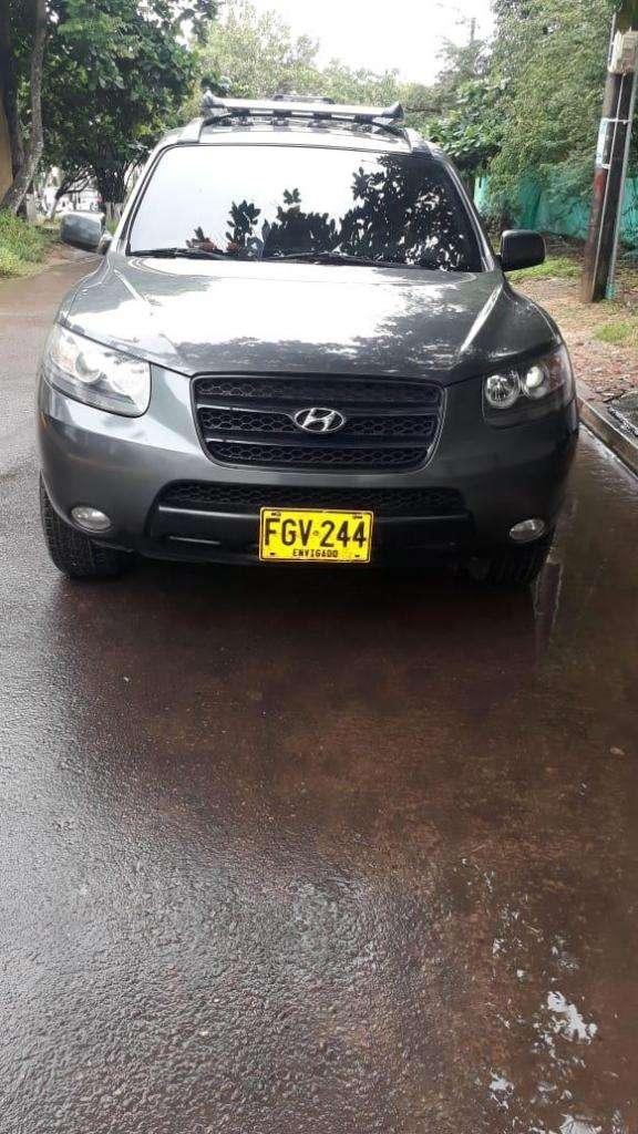 Hyundai Santa Fe GL 0
