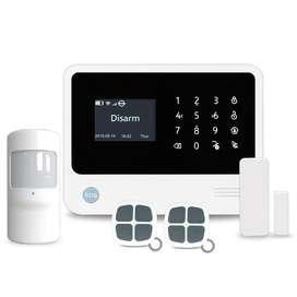 Venta Sistema de Alarma inalambrico wifi gsm