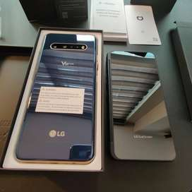 LG V60 - PACK COMPLETO - OFERTÓN