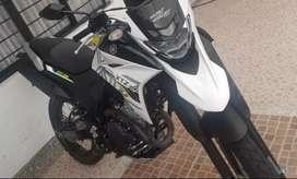 Xtz 250 2020