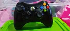 Controles Xbox 360 originales inalambricos
