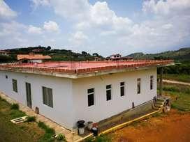 Venta Casa finca condominio campestre La Acuarela - Buitrera Palmira, 200m2 construidos