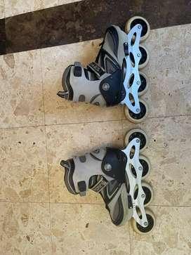Venta de patines Speed Bolt Canariam