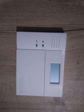 Teclado alarma honeywell ademco