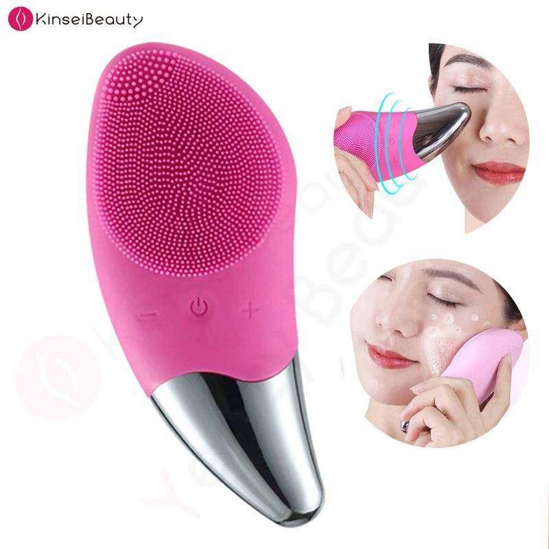 Limpiador Facial Electrico - Limpia Acne,tonifica,rejuvenece 0