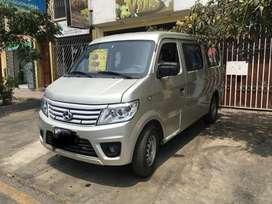 Transporte Personal Alquilar Minivan Paseo O Carga