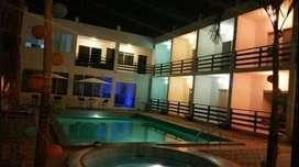 Venta de Hotel en Via Spondylus (Hospital o Casa de Reposo)