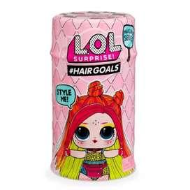 Lol Hairgoals - Serie 2