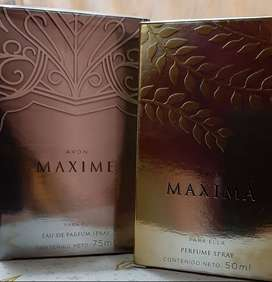 Perfume Maxime (Avon)