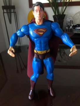 Superman original de 48 cm