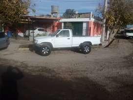 Toyota Hilux diesel 3.0 / 2001 cab/ simple