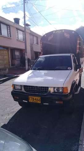 Vendo Luv 2300 4x4