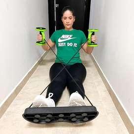 Revoflex Xtream ejercicio