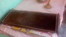 vendo radiador de classic