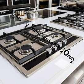 Mantenimiento de Estufa hornos campana