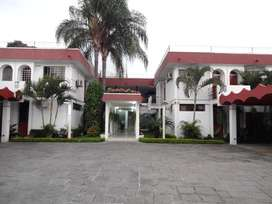 Alquiler de Departamento Amoblado en Urdesa Central Norte de Guayaquil