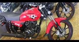 Moto thunder 2021