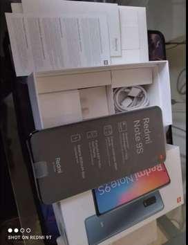 Xiaomi redmi note 9s 4/128