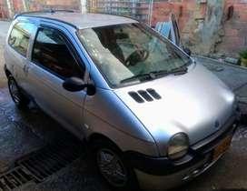 Renault Twingo, en Perfecto Estado.