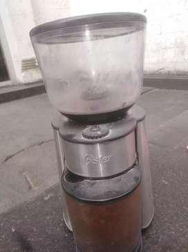 Moledora de café oster