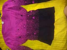 liquidacion ropa femenina
