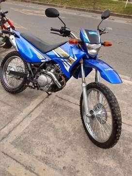 Xtz 125 2007