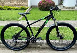 Bicicleta Gw Wolf 2020 rin 29