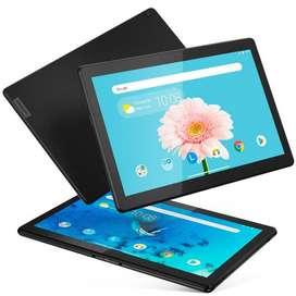 Tab M10 Lenovo Tablet