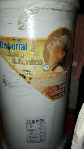 Se Vende Termotanque Electrico de 90 L