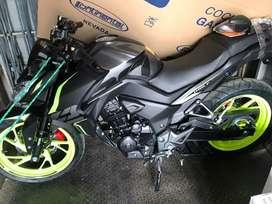 Moto Daytona Wolf 200 0km 2020 Matricula