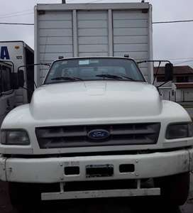 Camion Ford 14000- motor (140CV)