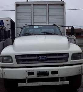 Camion Ford 14000- motor (140CV)
