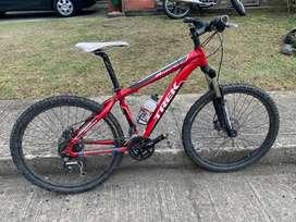 Bicicleta trek 4 series rin 26