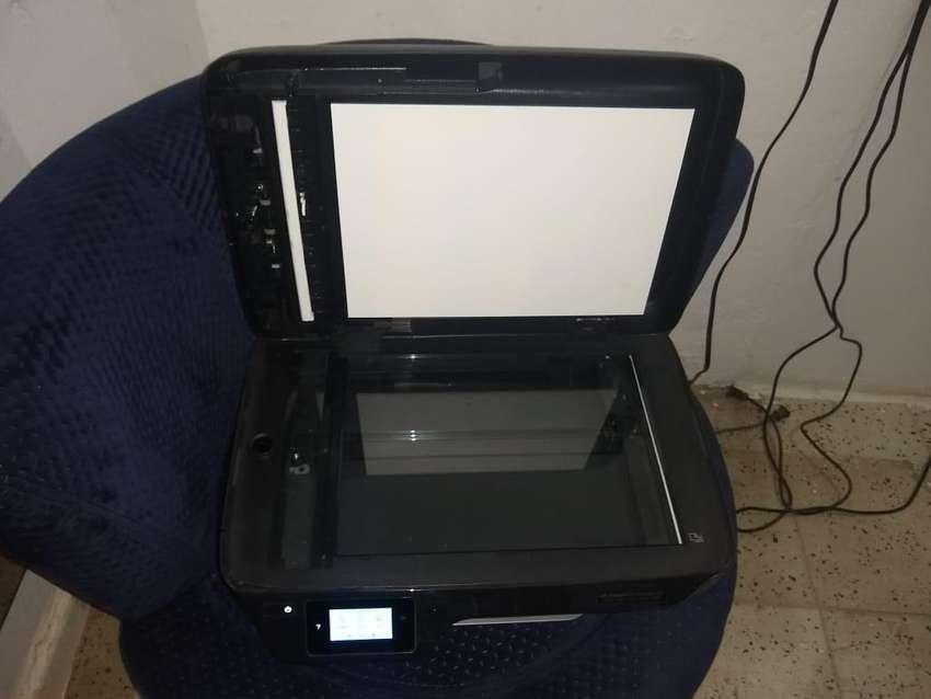 Impresora tactil 0