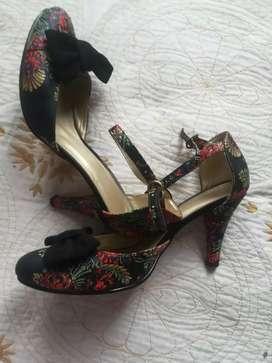 Zapatos de JOHANA CANO