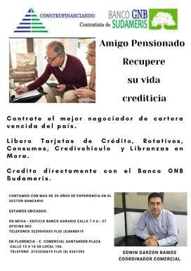 Asesoría Financiera En El Caqueta