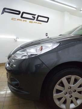 """Vendo Peugeot 207 1.6 Feline """" Impecable"""""""