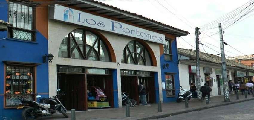 Se Vende Local C.c Los Portones Facatati 0