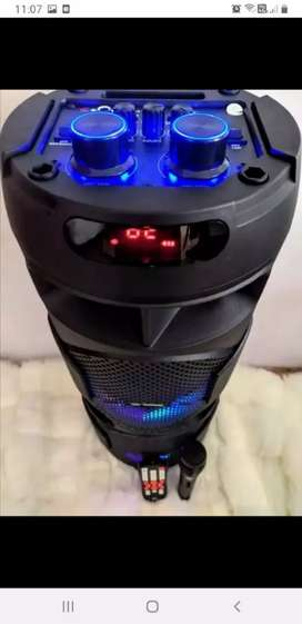 Parlante sonivox de 7000 watts