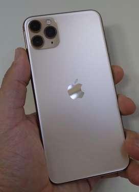 Iphone 11 pro 64 gb - libre - nuevo literal