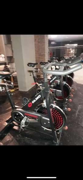 Liquido bicicletas OLMO!!!