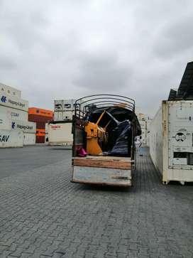 Dobladora de tol de 2 45 mtr cap de 2.mm con transporte y garantía tipo niagra.
