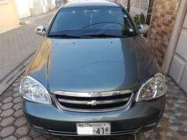 Chevrolet Optra 2006 full equipo en perfecto estado